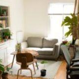 Wie man sich zuhause etwas Gutes tun kann…